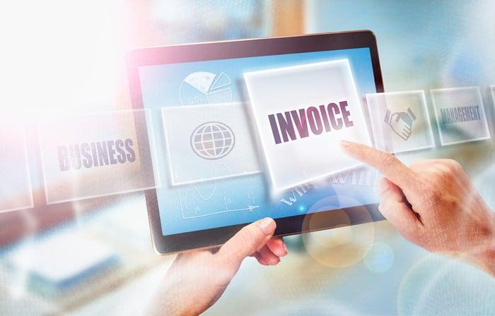 Digital Bill Pay Innovation