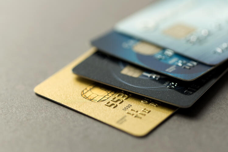 Power of Credit Cards