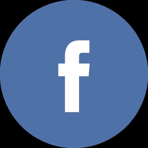 Social Nav Icon Facebook