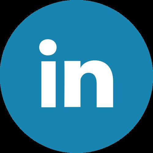 Social Nav Icon LinkedIn
