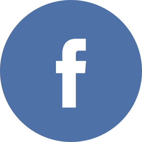 Social Nav Icon Facebook