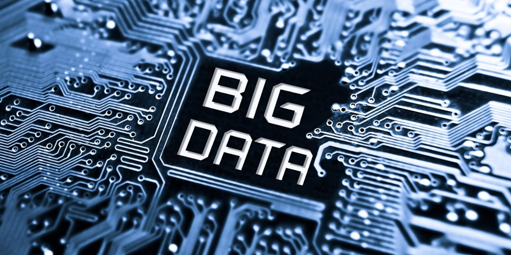 What does we mean when we say Big Data is watching?