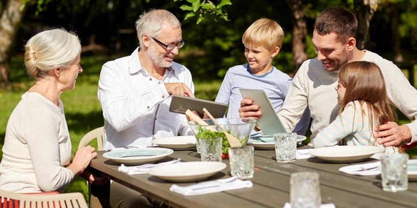 Defining the Digital Generation