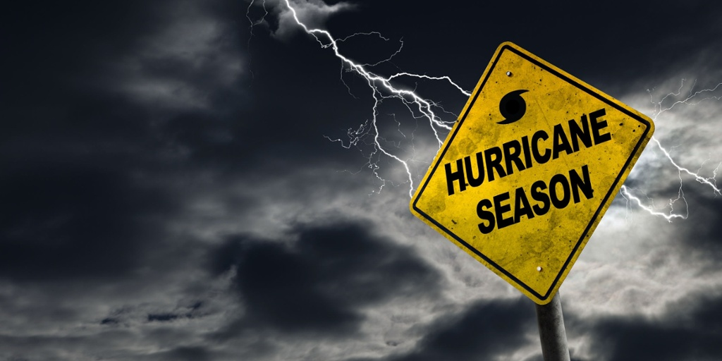 Hurricane season brings special considerations for financial institutions