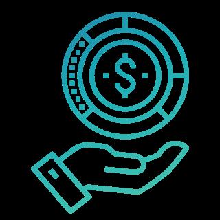 Consumer Lending icon