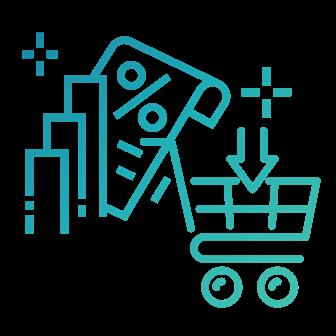Marketplace Lending icon