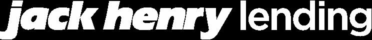 Jack Henry Lending Logo