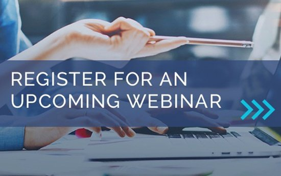 Register For An Upcoming JHA CPS Webinar