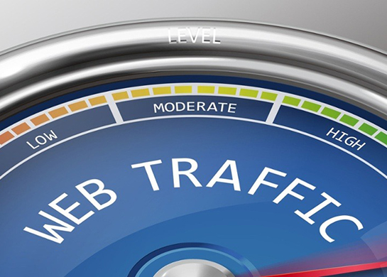 max out your website traffic Featured Image