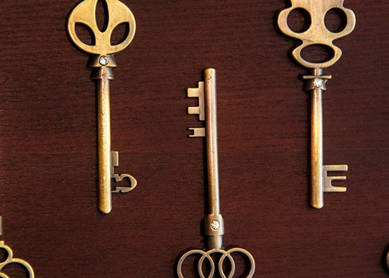 Do you know the five keys to asset based finance? Featured Image
