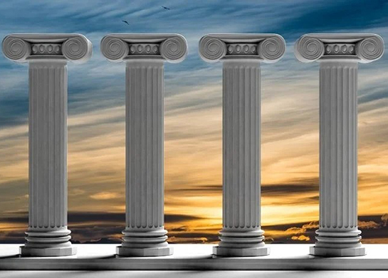 The four pillars of relationship management Featured Image
