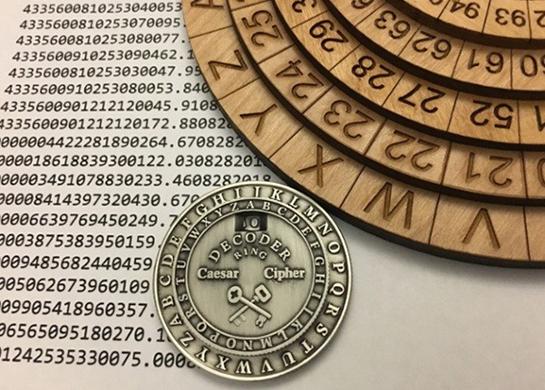 Data Encryption Featured Image