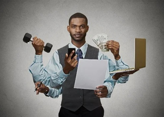 Financial Fitness Featured Image