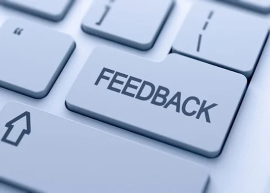 feedback Featured Image