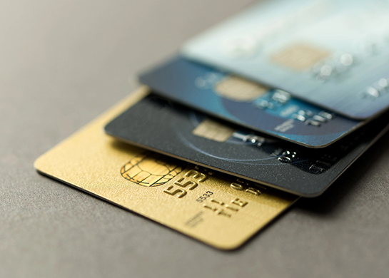 Power of Credit Cards Featured Image